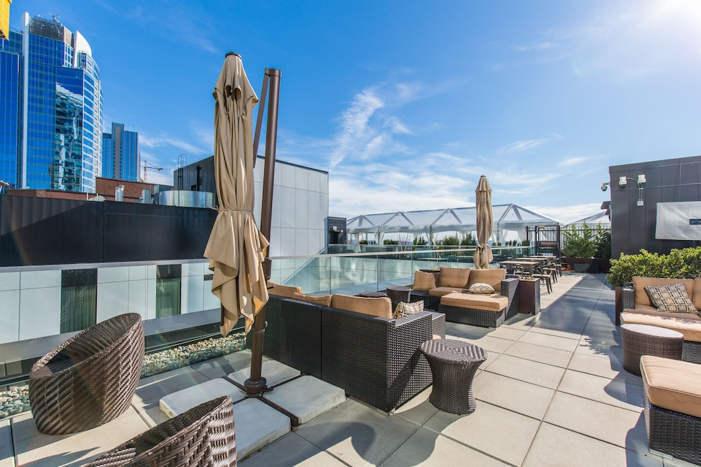 Hotel Pike's Place Lux Suites by Barsala