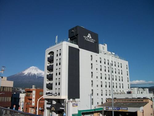 . Fujinomiya Fujikyu Hotel