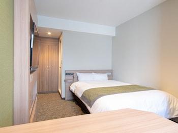 ダブルルーム|富士宮富士急ホテル