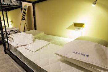 パスウェイズ ホステル (旅圖青年旅館)