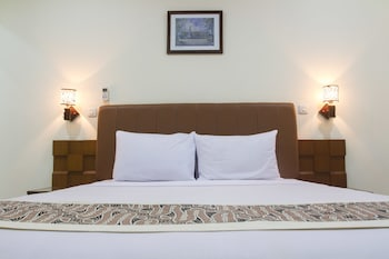 Hotel - House of Arsonia Orchid