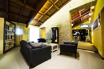 Hotel - Cola di Rienzo Luxury Penthouse