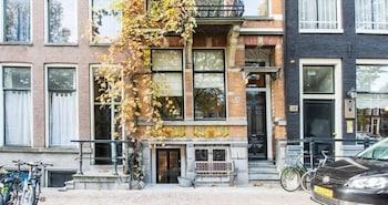 Hotel - Herengracht Apartment