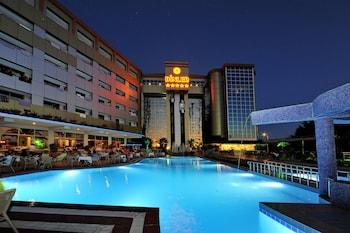Dinler Hotel - All Inclusive
