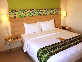 Hotel - Pesonna Hotel Makassar
