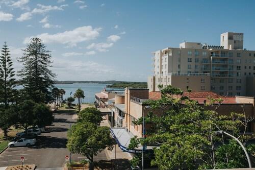 Port Macquarie Hotel, Port Macquarie-Hastings - Pt A
