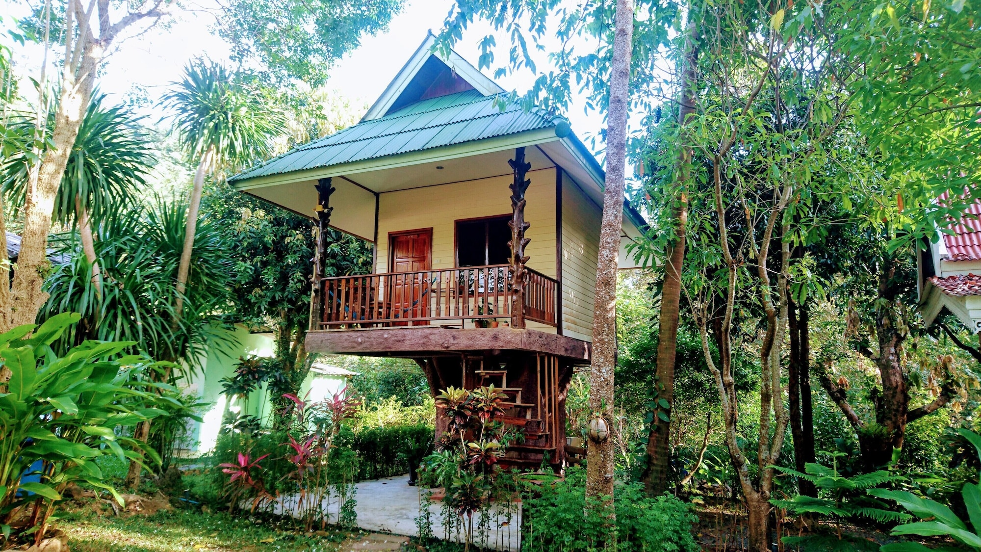 Macura Resort, K. Ko Chang