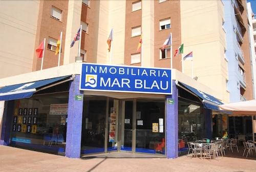 Marblau Apartamentos Varios 3 Bedrooms, Valencia