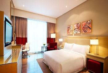 Hotel - Century Kuching Hotel
