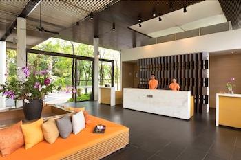 Hotel - Angsana Villas Resort Phuket