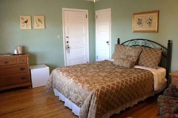 Lil' Bo Peep Room