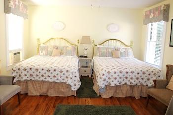 Quilt Haven Room
