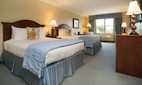 Traditional Double Room, 2 Queen Beds at Hotel Rehoboth in Rehoboth Beach