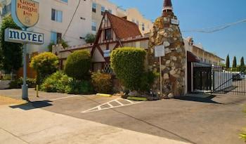 好騎士飯店汽車旅館 Good Knight Inn Motel