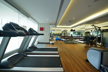 Lexis Suites Penang - Gym  - #0