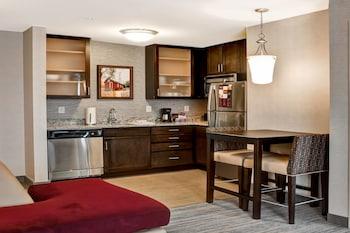 漢彌爾頓旅居飯店 Residence Inn Hamilton