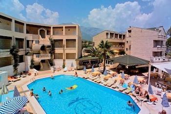 Hotel - Havana Hotel