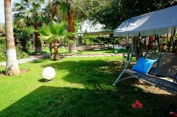 Hotel - Erendiz Kemer Resort