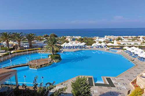. Aldemar Knossos Royal