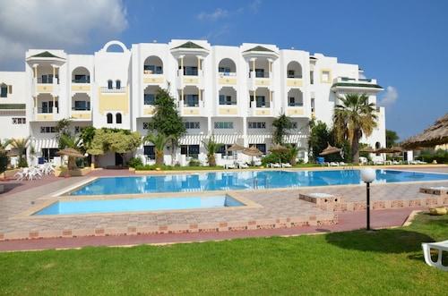 Hotel Topkapi Beach, Mahdia