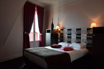 Comfort Double Room, 1 Double Bed, Non Smoking (2)
