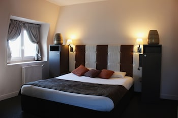 Premium Twin Room, 2 Twin Beds, Non Smoking (1)