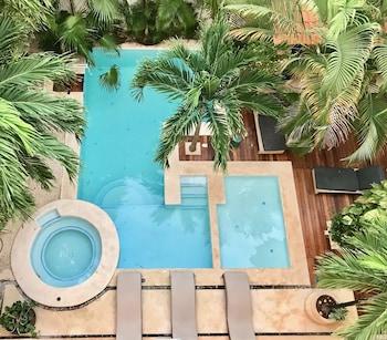 Hotel - Fabiola Condo Hotel
