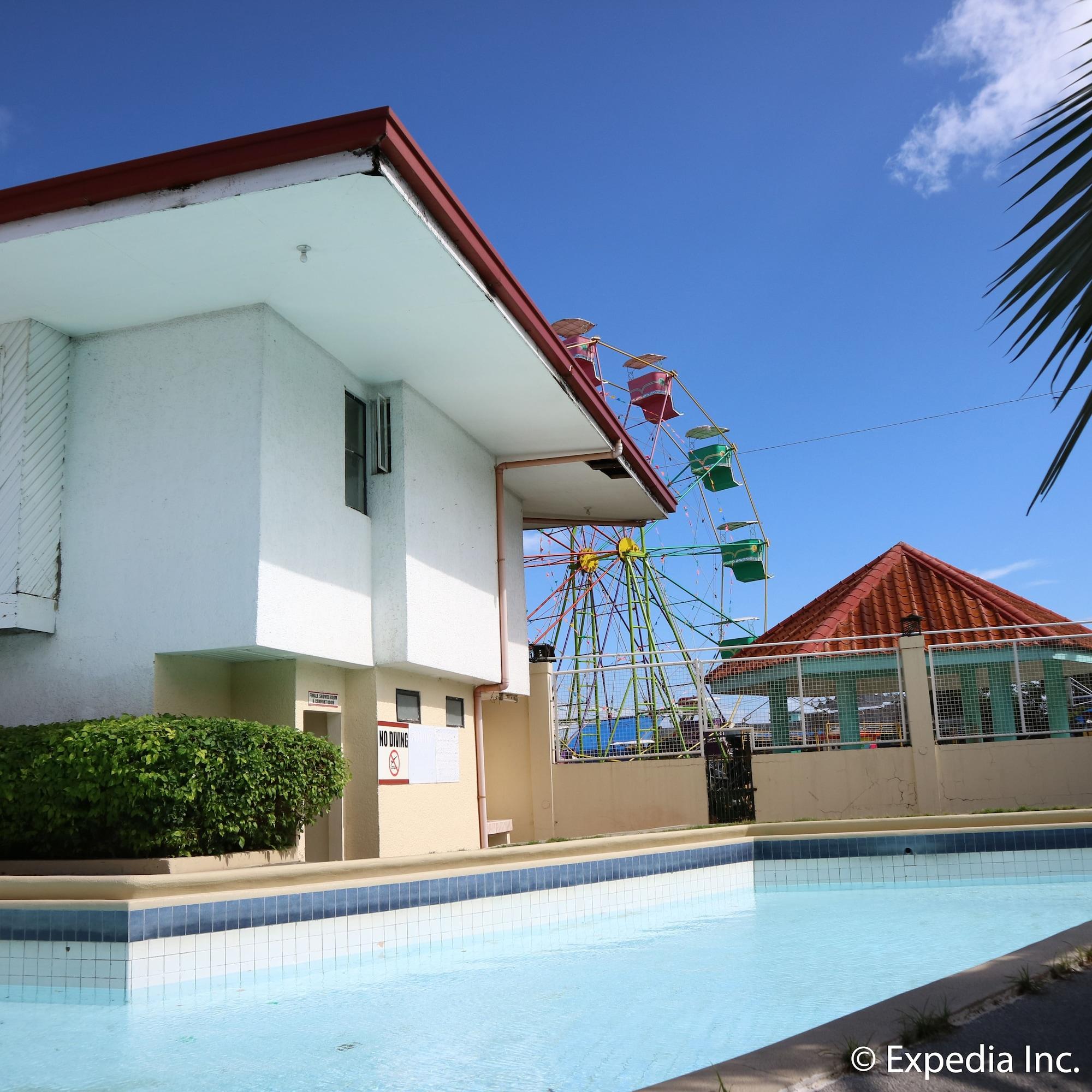 City of Springs Hotel, Los Baños