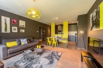 Hotel - Smartflats Design - Berlaymont