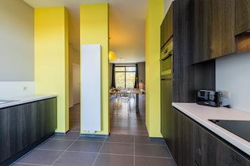スマートフラッツ ベルレモン
