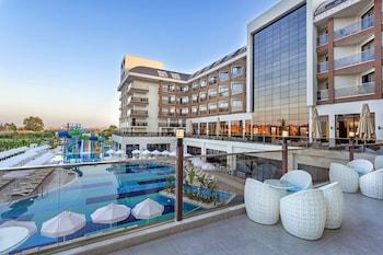 Hotel - Glamour Resort & Spa - All Inclusive