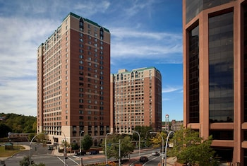 Global Luxury Suites in White Plains photo