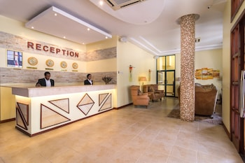 East African All Suites Hotel and Conference Centre