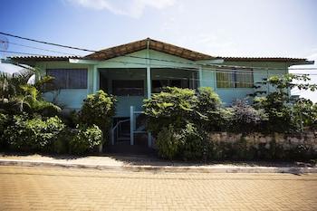 海獅飯店 Pousada Leão Marinho