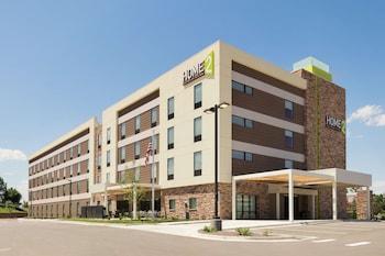 丹佛高地農場希爾頓惠庭飯店 Home2 Suites by Hilton Denver Highlands Ranch