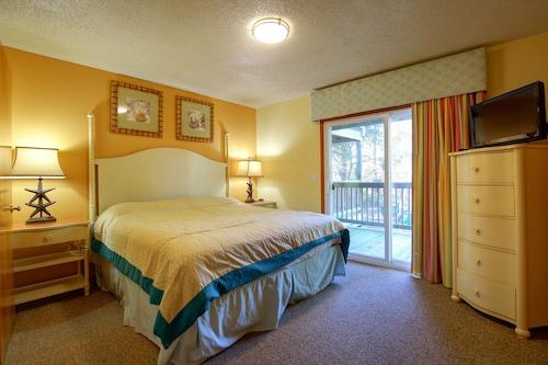 Ocean Pines Resort, Dare