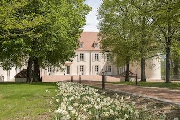 Le Château du Bost - Featured Image  - #0