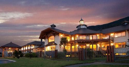 . Hotel Loberias del Sur