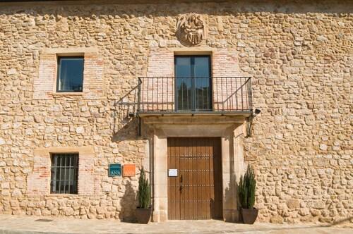 . Hospedium Hotel Convento Santa Ana