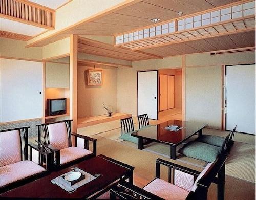 Yuino Sato Azumakan, Nihonmatsu