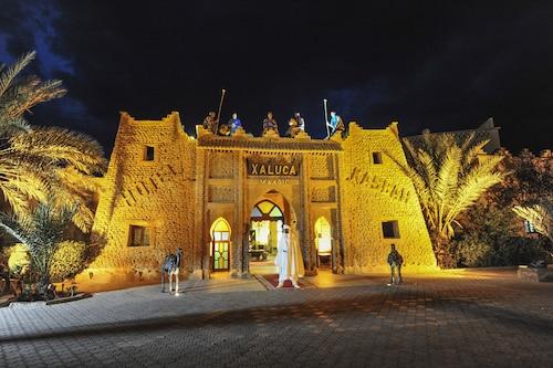 Kasbah Hotel Xaluca Arfoud, Errachidia