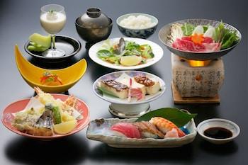 JUKEISO Dining