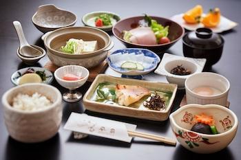 JUKEISO Breakfast Meal