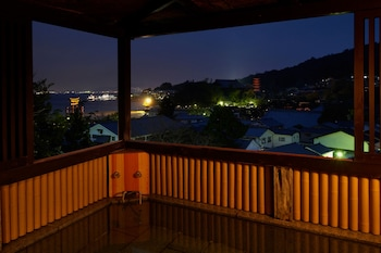 JUKEISO Public Bath