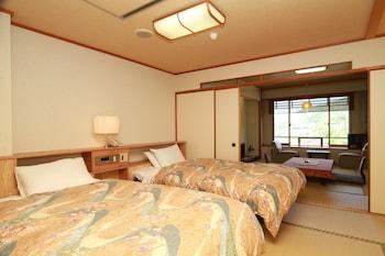 JUKEISO Room