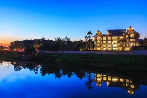. The Chiang Mai Riverside