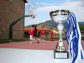 Prespa Resort & Spa - Sport Court  - #0