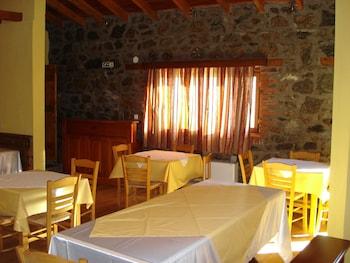 Prespa Resort & Spa - Breakfast Area  - #0
