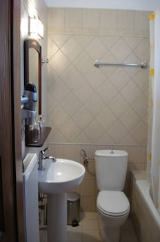 Prespa Resort & Spa - Bathroom  - #0
