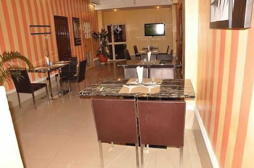 The Nest Lagos, Mushin
